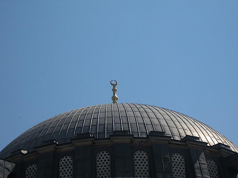 Estambul: Yeni Cami