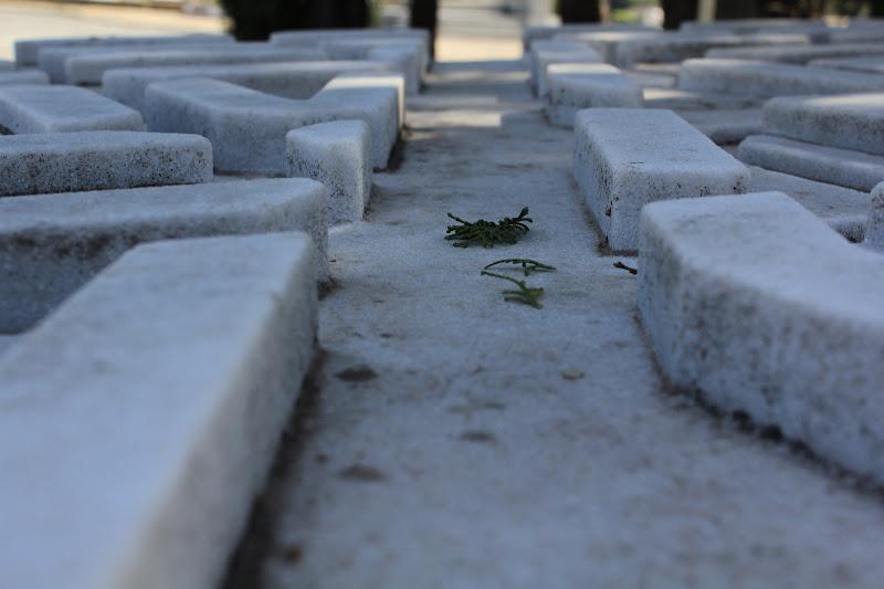 Tomba d'Ildefons Cerdà I