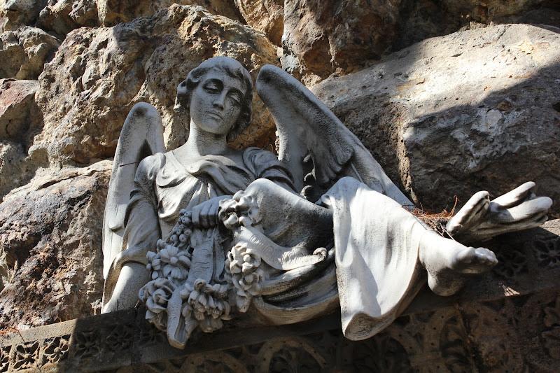 Cementiri de Montjuïc X