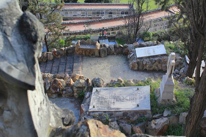 Cementiri de Montjuïc XXVII