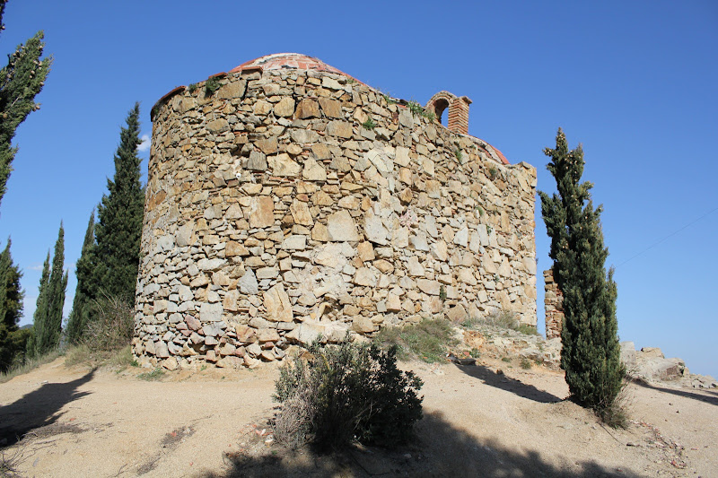 Ermita de Sant Climent IV
