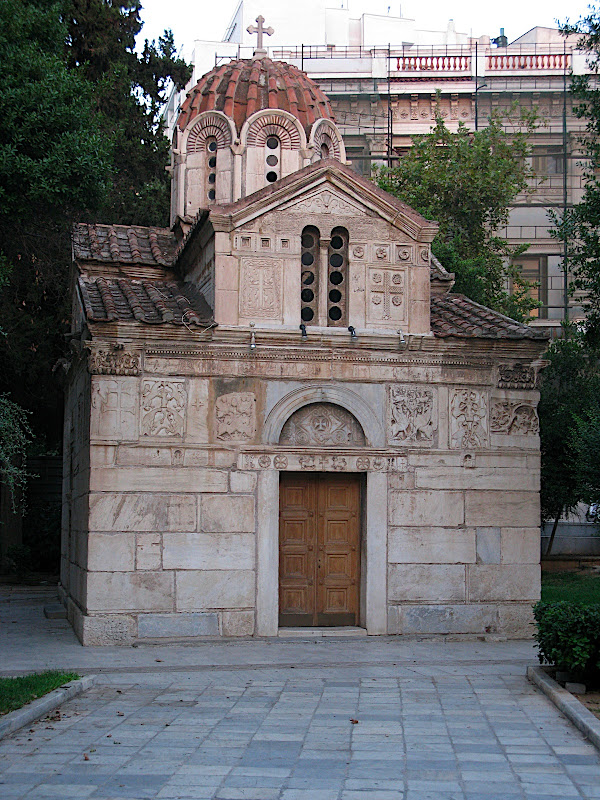Capella ortodoxa