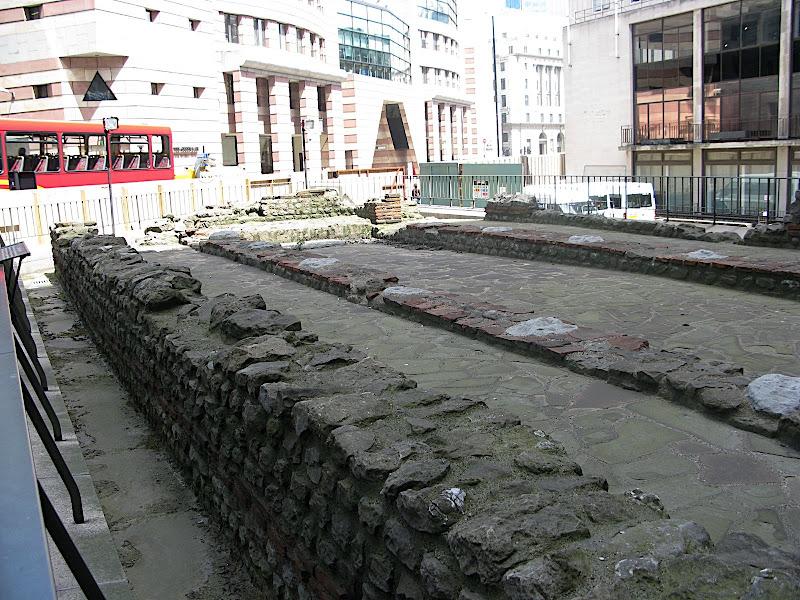 Mithraeum de Londres (2)