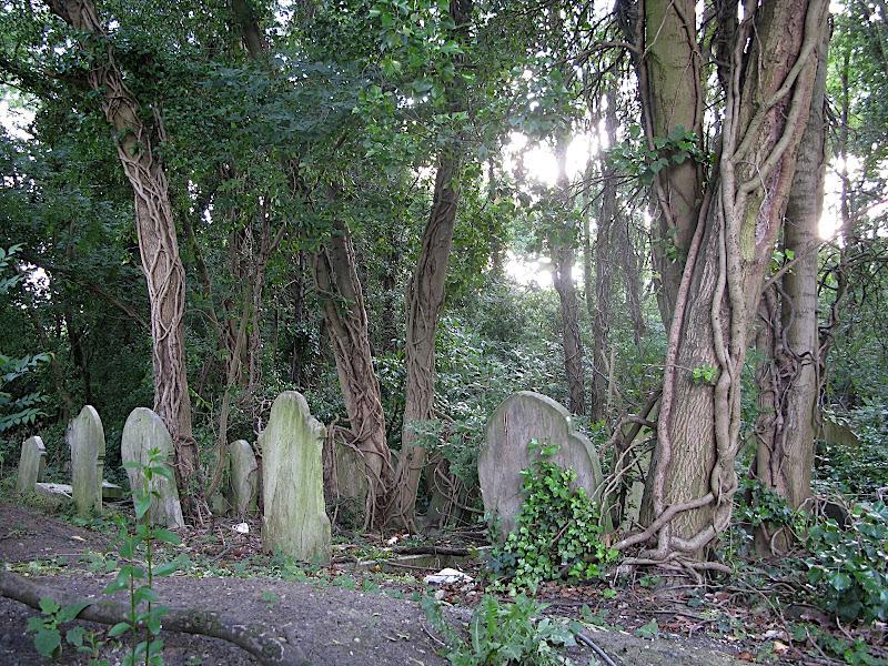 Cementiri de Londres