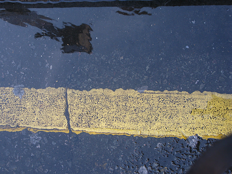 Bassal a l'asfalt