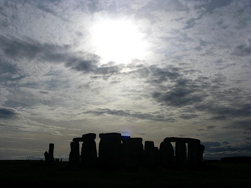 Perfil d'Stonehenge (II)