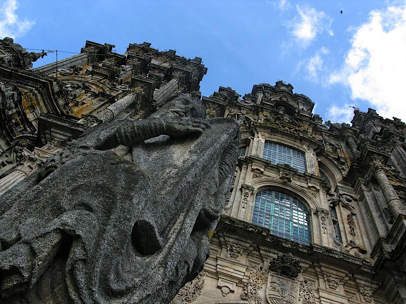 Catedral de Santiago de Compostela (VII)