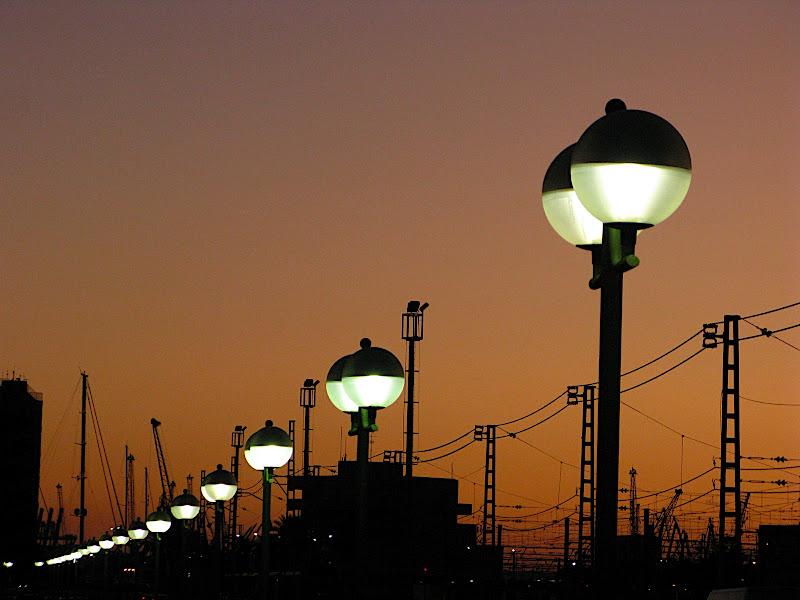 Passeig marítim de Tarragona (II)