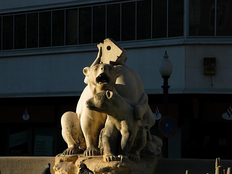Font del Centenari de Tarragona (II)