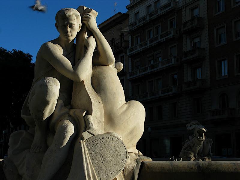 Font del Centenari de Tarragona (IX)