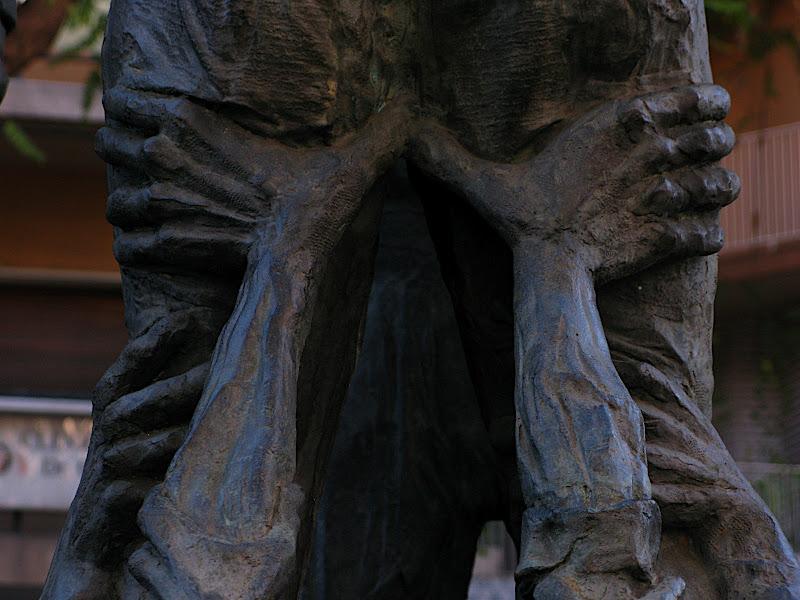Monument als Castellers, Tarragona (XII)