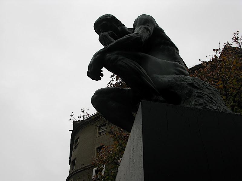 Rodin a Barcelona 9