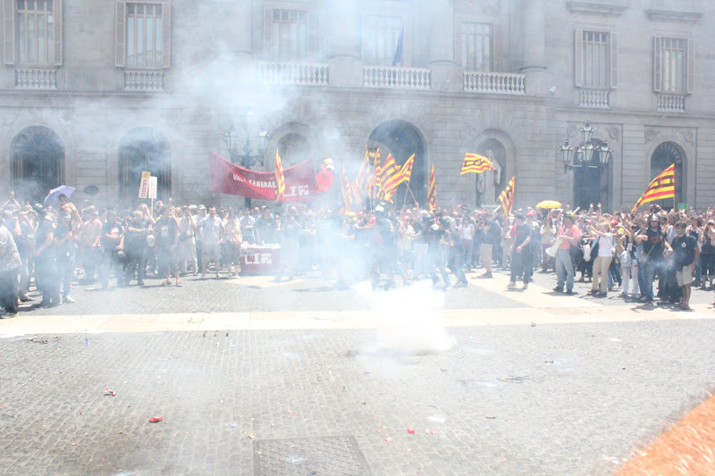 8 de juny: vaga del sector públic XVII