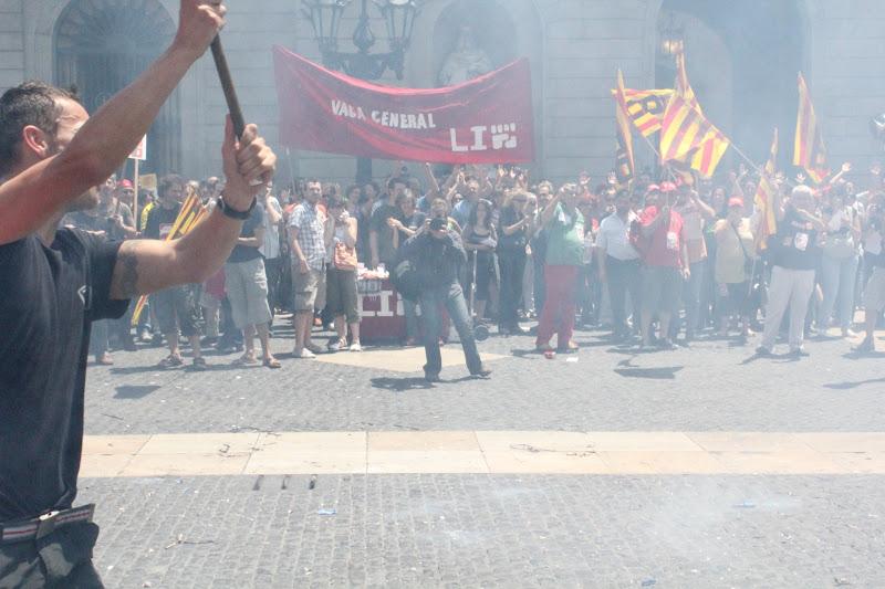 8 de juny: vaga del sector públic XX