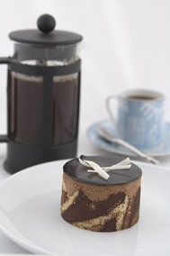 dreamstimefree_74362 - coffee & chocolate cake