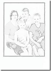 Family1 pencil