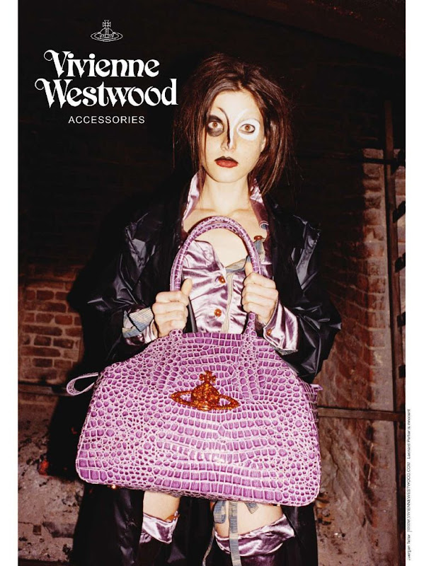 Vivienne Westwood, campaa otoo invierno 2010