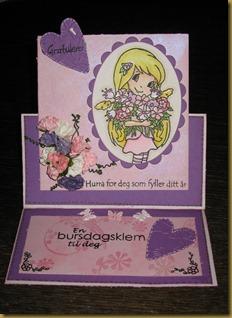 2011-02-25 Bursdagskort til Berit 005
