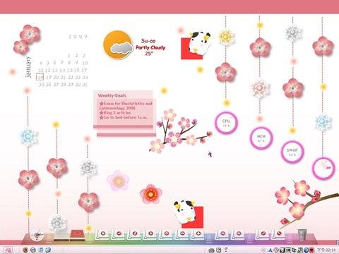 Desktop 2009-01