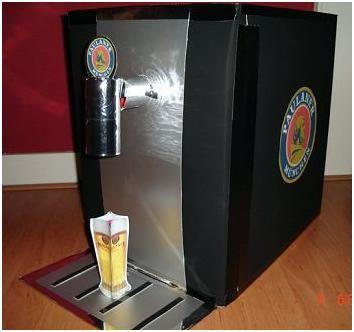 bier beertender