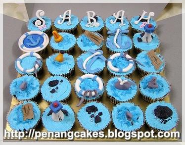 PenangCakes_Evadis_Cupcakes-Sea_Theme-1