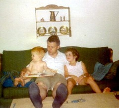 Storytime with Daddy, 1967-68