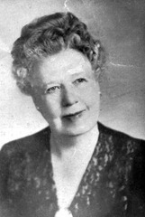 Mary West Riggs