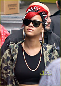 rihanna-red-hair-spikes-ready-for-tour-kickoff-photos