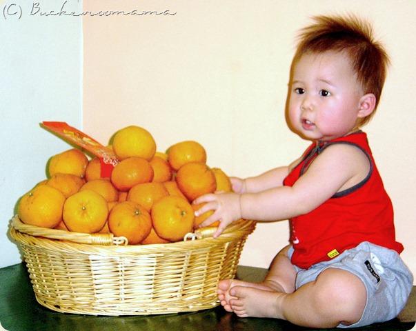 Josh-Oranges