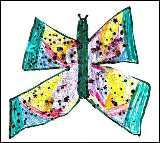 Butterfly-Josh