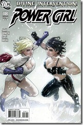 power girl 18