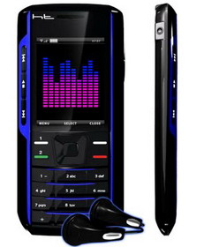 HT M15 Music Mobile Phone