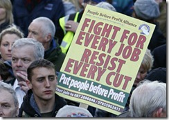 IRELAND-ECONOMY-POLITICS-PROTEST
