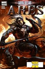 Chaos War - Ares 001