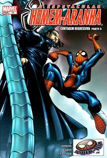 Espetacular Homem-Aranha v2 #10 (2004) (ST-SQ)-001