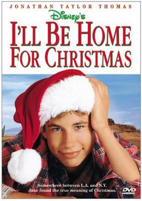 Я буду дома к Рождеству / I'll Be Home for Christmas (1998)
