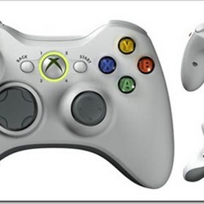 Tutorial - Desmontando seu Controle de Xbox 360 - Fotos