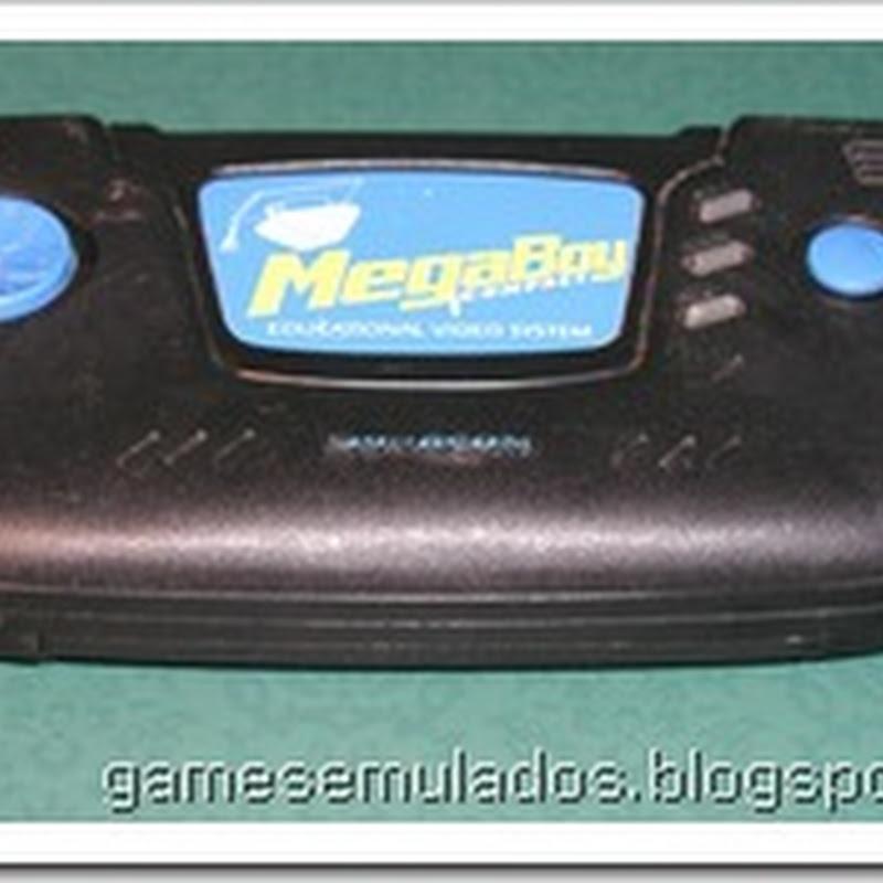 Esquemas - MegaBoy Dynacom