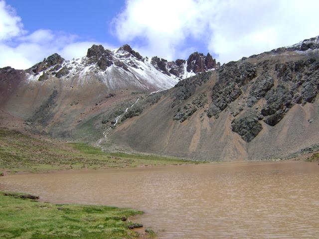 Laguna Putca