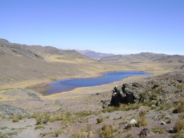 Laguna Huasca