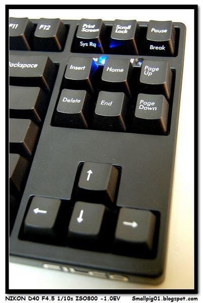[開箱] Filco FKBN87MCB 87Key N-key 中刻 80% 機械式鍵盤