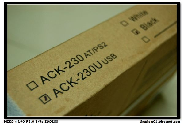 ACK-230