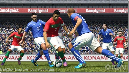 Pes 2011 download5