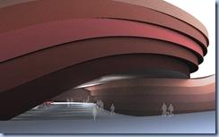 Ron Arad 2. Projeto do Museu de Design, em Holon, Isarel.