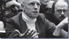 Pensando com Foucault