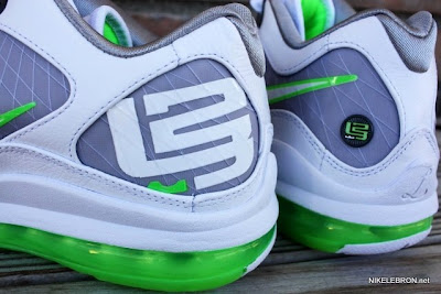 nike air max lebron 7 low new ss dunkman 3 09 Detailed Look at the 360 Dunkman Nike Air Max LeBron VII Low