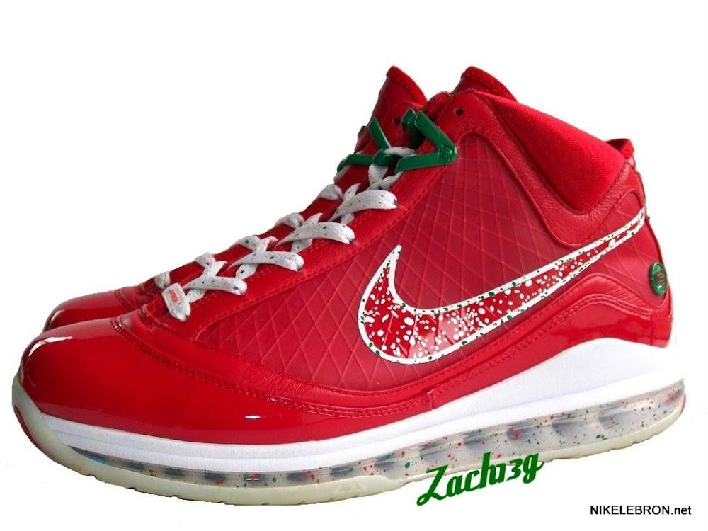 christmas | NIKE LEBRON - LeBron James - News | Shoes | Basketball