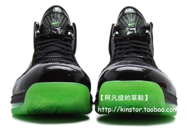 Yet Another Look at Dunkman Max LeBron VII 8211 20 New Photos