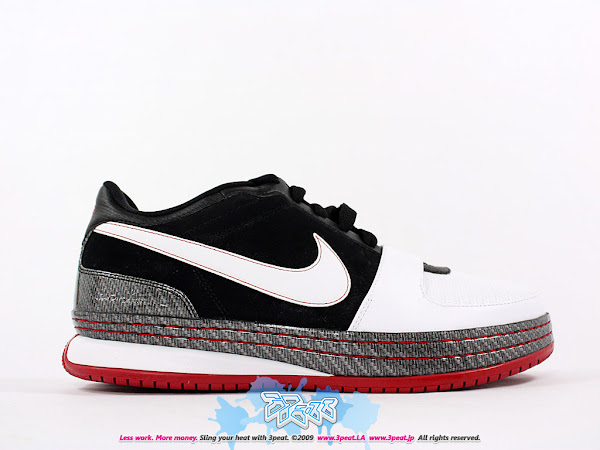 Throwback Thursday Zoom LeBron VI Low Carbon Limited Edition