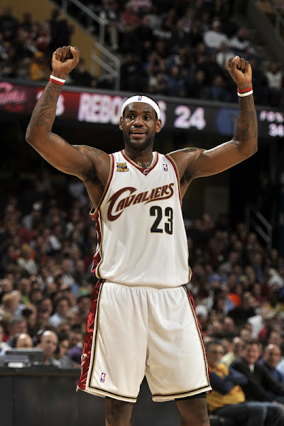 LeBron and Co Still 1 in the NBA Cavaliers Win Nine in a Row